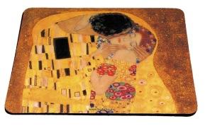 Gustav Klimt - Musmatta -