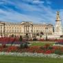 World Smallest Puzzle - Buckingham Palace