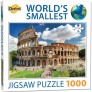 World Smallest Puzzle - Colosseum Rome