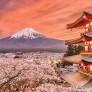 World Smallest Puzzle - Mount Fuji