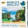 World Smallest Puzzle - Phuket Thailand