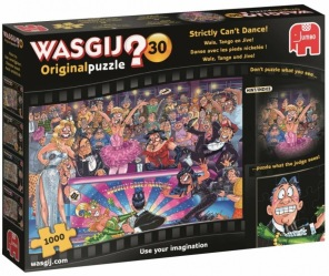 Wasgij - Strictly Can´t Dance -