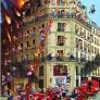 Francois Ruyer - Fire Brigade