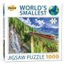 World Smallest Puzzle - Matterhorn Switzerland
