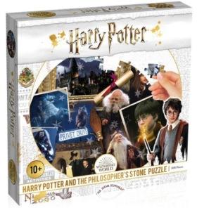 Harry Potter - Philosophers Stone -