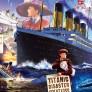 Pussel - Titanic Bluebird