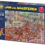 Jan van Haasteren - La Tomatina