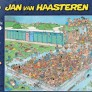 Jan van Haasteren - Pool Pile-Up