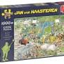 Jan van Haasteren - The Film Set