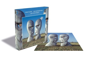 Pink Floyd - The Division Bell -