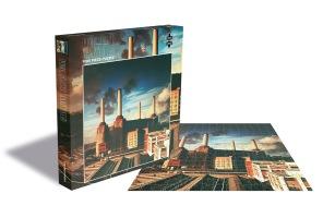 Pink Floyd - Animals -