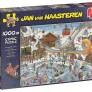 Jan van Haasteren - The Winter Games