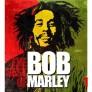 Diamantmålning - Bob Marley