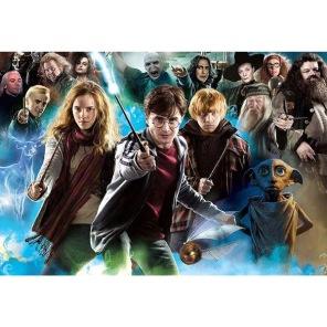 Diamantmålning - Harry Potter -