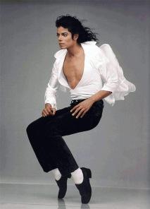 Diamantmålning - Michael Jackson -