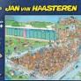 Jan van Haasteren - Pool Pile-Up