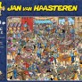 Jan van Haasteren - National Championship Puzzling