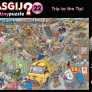 Wasgij - Trip to the Tip!