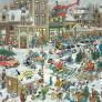 Jan van Haasteren - Christmas