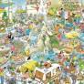 Jan van Haasteren - The Holiday Fair