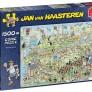 Jan van Haasteren - Highland Games