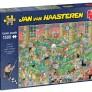 Jan van Haasteren - Chalk Up