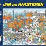 Jan van Haasteren - South Pole Expedition