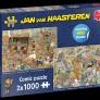 Jan van Haasteren - A Tripp to the Museum