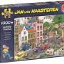 Jan van Haasteren - Friday the 13th