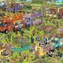Jan van Haasteren - BBQ Party/Food Truck Festival