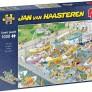 Jan van Haasteren - The Lock