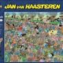 Jan van Haasteren - The Dutch Kraft Market