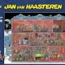 Jan van Haasteren - Grand Cafe
