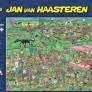 Jan van Haasteren - Ascot Horse Racing