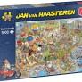 Jan van Haasteren - USA