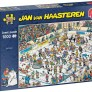 Jan van Haasteren - Ice Hockey