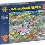 Jan van Haasteren - Airshow