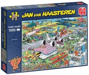 Jan van Haasteren - Airshow -