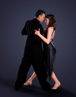 Jay Abling & Rachel Moon