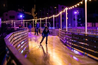 Skateway - ett nytt sätt att öka åkupplevelsen, levererad av AST.