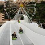 Monaco kälkbacke