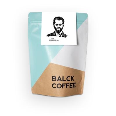 BRASILIEN KAFFE