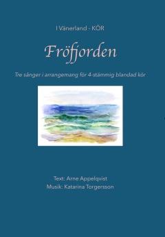 Fröfjorden - Fröfjorden