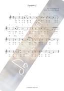 Syrentid (melodi & ackord) F-dur