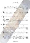 Ge mej vila (melodi, ackord, instr.)