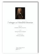 7 sånger ur G.F Händels Messias (SSA)