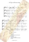 De fyra vindarnas sång