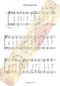 Adventspsalm (KÖR)