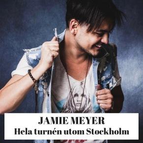 JAMIE MEYER