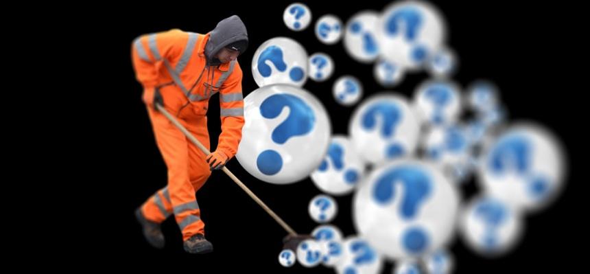 W&W gör TA-planer och söker polistillstånd så att du slipper hålla på med byråkratin